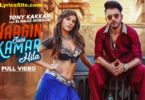 Naagin Jaisi Kamar Hila Lyrics