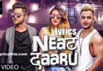 Neat Daaru Lyrics