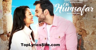 Oh Humsafar Lyrics