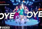 Oye Oye Lyrics