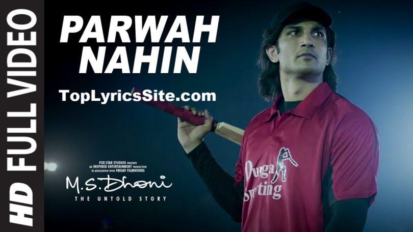 Parwah Nahi Lyrics