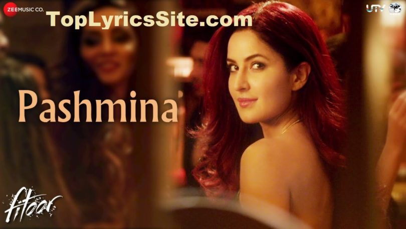 Pashmina Lyrics