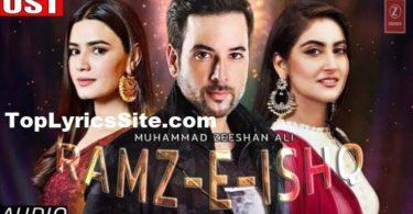Ramz-e-Ishq Full OST Lyrics