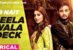 Reela Wala Deck Lyrics