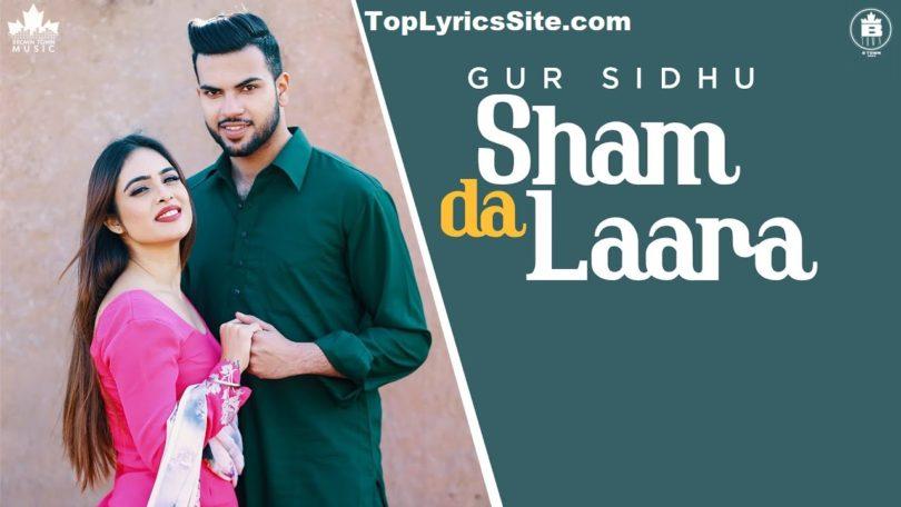 Sham Da Laara Lyrics