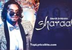 Sharaabi Lyrics