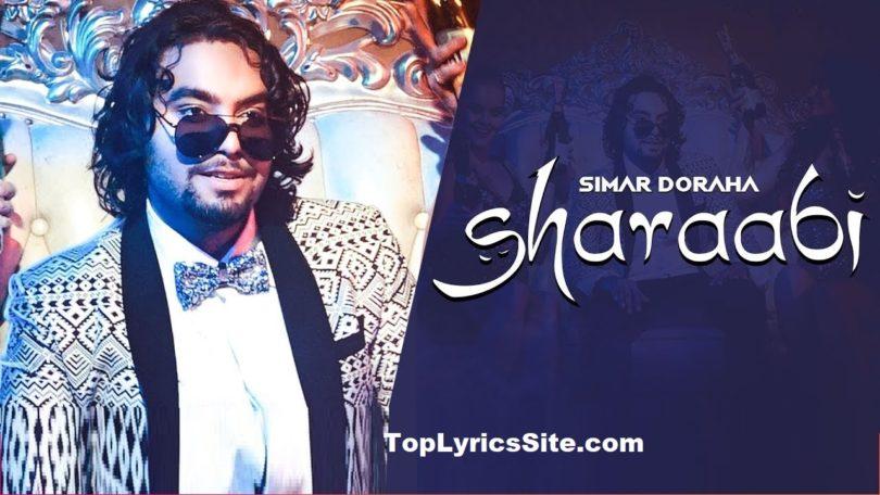 Sharaabi Lyrics