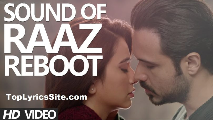 Sound of Raaz Lyrics