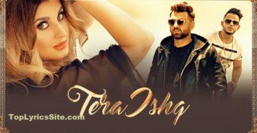 Tera Ishq Lyrics