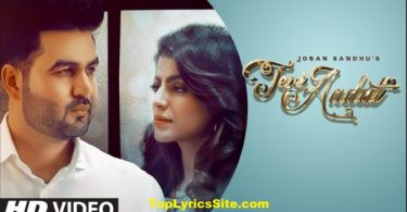 Teri Aadat Lyrics
