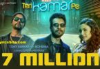Teri Kamar Pe Lyrics