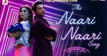 The Naari Naari Lyrics