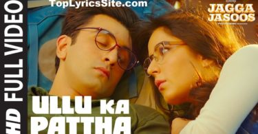 Ullu Ka Pattha Lyrics