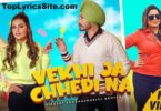 Vekhi Ja Chhedi Na Lyrics