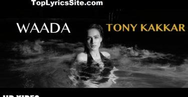 Waada Lyrics