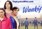 Waakif Lyrics