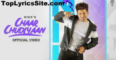 Chaar Chudiyaan Lyrics