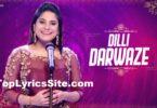 Dilli Darwaze Lyrics