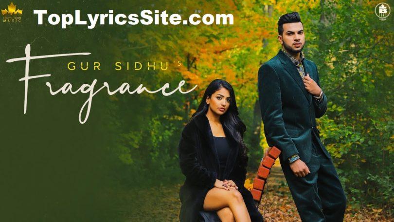 Fragrance Lyrics