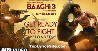 Get Ready To Fight Reloaded Lyrics
