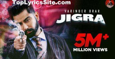 Jigra Lyrics