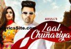 Laal Chunariya Lyrics