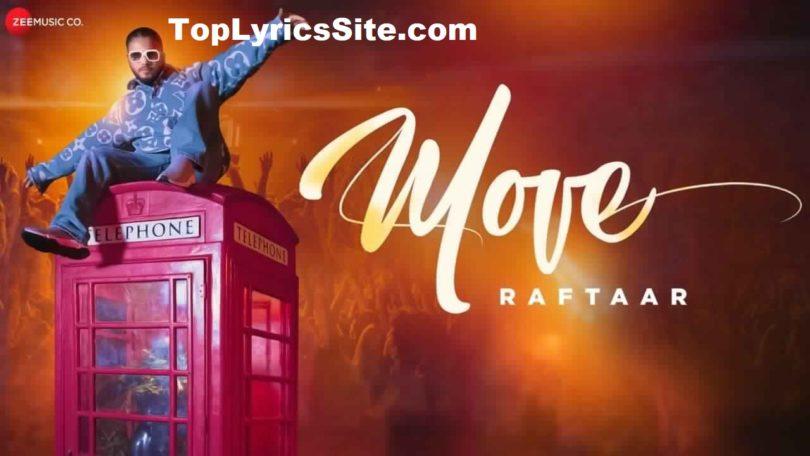 Move Lyrics