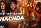 Nachda Lyrics