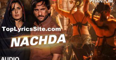 Nachda Lyrics