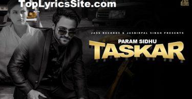 Taskar Lyrics