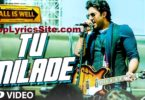 Tu Milade Lyrics