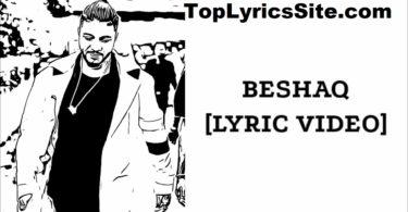 Beshaq Lyrics