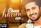 Ehna Chauni Aa Lyrics