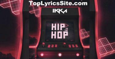 Hip To The Hop Lyrics