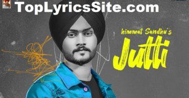 Jutti Lyrics