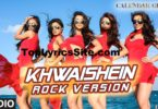 KHWAISHEIN LYRICS