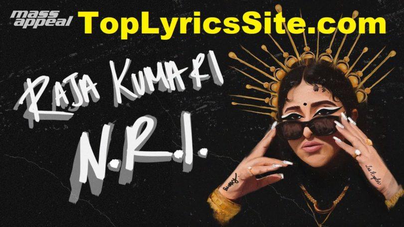 NRI Lyrics