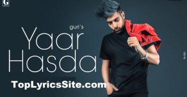 Yaar Hasda Lyrics