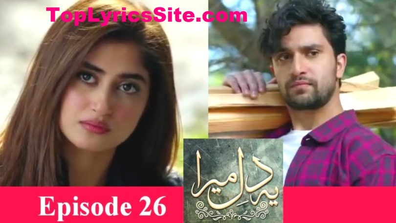 Ye Dil Mera Drama Review