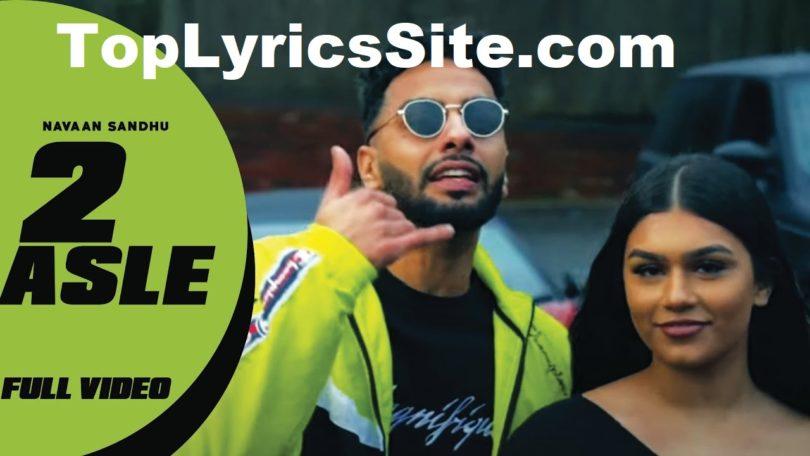 2 Asle Lyrics