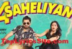 4 Saheliyan Lyrics