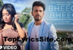 Bheegi Bheegi Lyrics