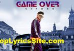 Game over lyrics