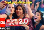Hawa Hawai 2.0 Lyrics