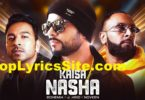 Kaisa Nasha Lyrics