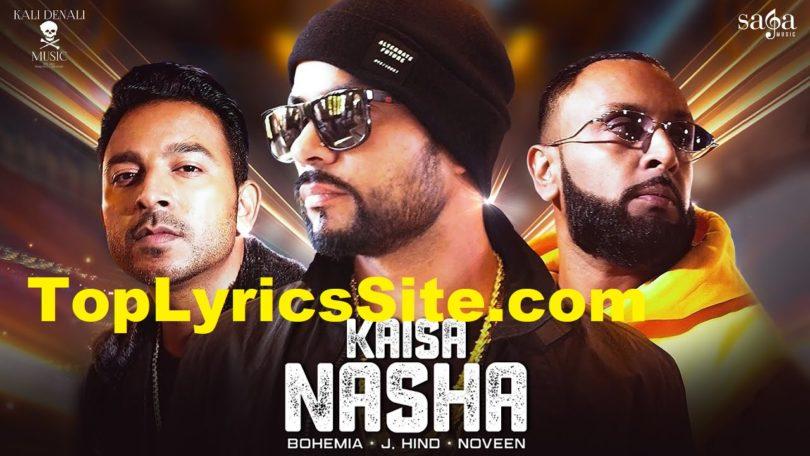 Kaisa Nasha Lyrics