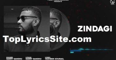 Zindagi Chingari Lyrics