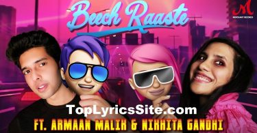 Beech Raste Lyrics