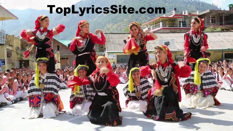 Folk Songs of Himanchal Pradesh