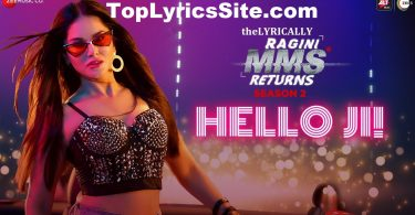 Hello Ji Lyrics